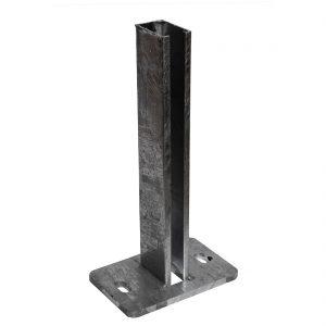 Bodenplattenadapter